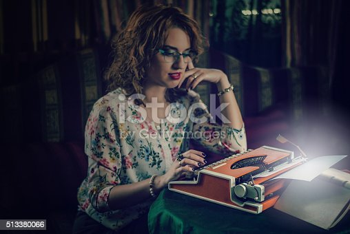 istock There is now an inspiration 513380066