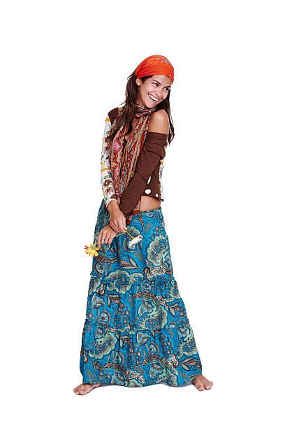 es gibt so viel zu genießen - hippie stirnbänder stock-fotos und bilder