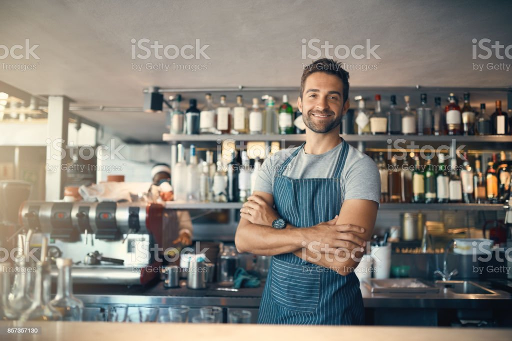 There's a reason my customers keep coming back stock photo