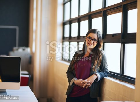 590241864istockphoto There's a relaxed vibe in this office 826276466
