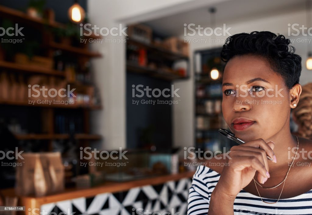 There's always room for expansion stock photo