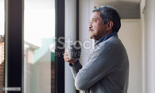 istock There's always something to look forward to 1283630223