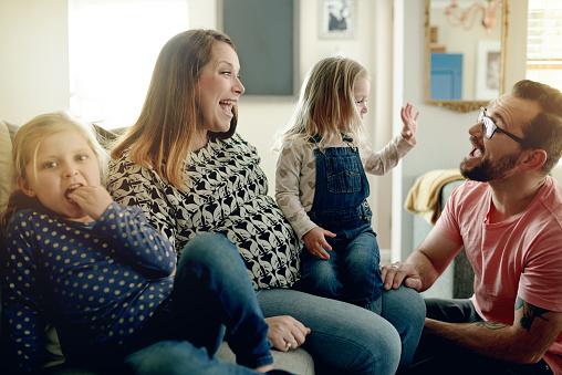 항상 가족을 위한 시간이 이다 가정 생활에 대한 스톡 사진 및 기타 이미지