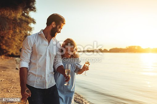 istock There's always time for fun 871366326