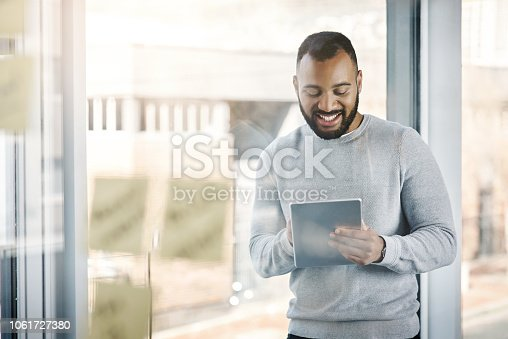 874813790 istock photo There's an app for every entrepreneurial need 1061727380