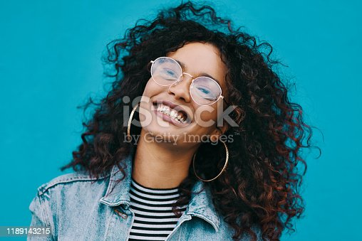 1062933270istockphoto There's just too much to smile about 1189143215