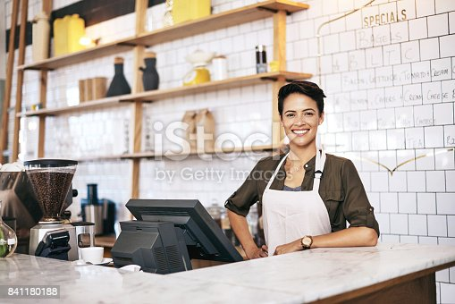 istock There's money to be made in coffee 841180188