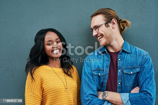 1166905017 istock photo There's never a dull moment when we're togeteher 1166905759