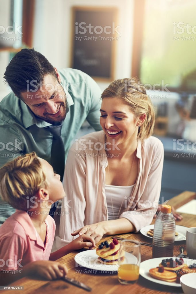 Theres No Better Way To Start Your Day Royalty Free Stock Photo