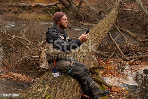 992209122 istock photo There's nothing he'd rather be doing 500217564