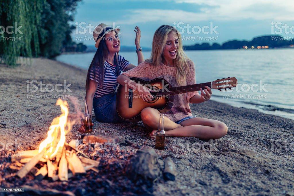 Es gibt nichts wie Musik, Menschen zusammen zu bringen – Foto