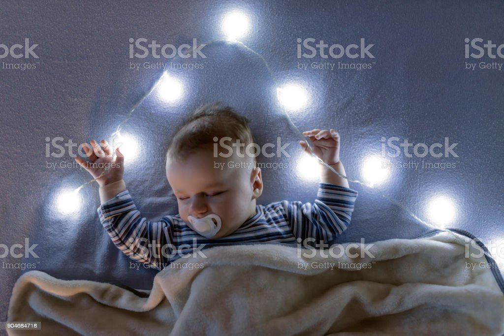There's nothing more precious than this moment stock photo