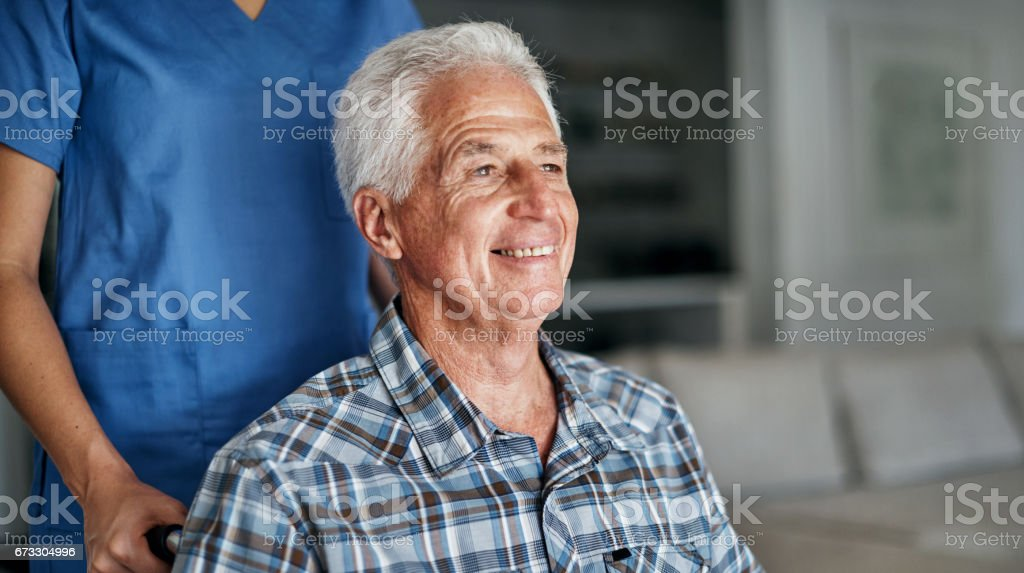 There's so many reasons to smile royalty-free stock photo