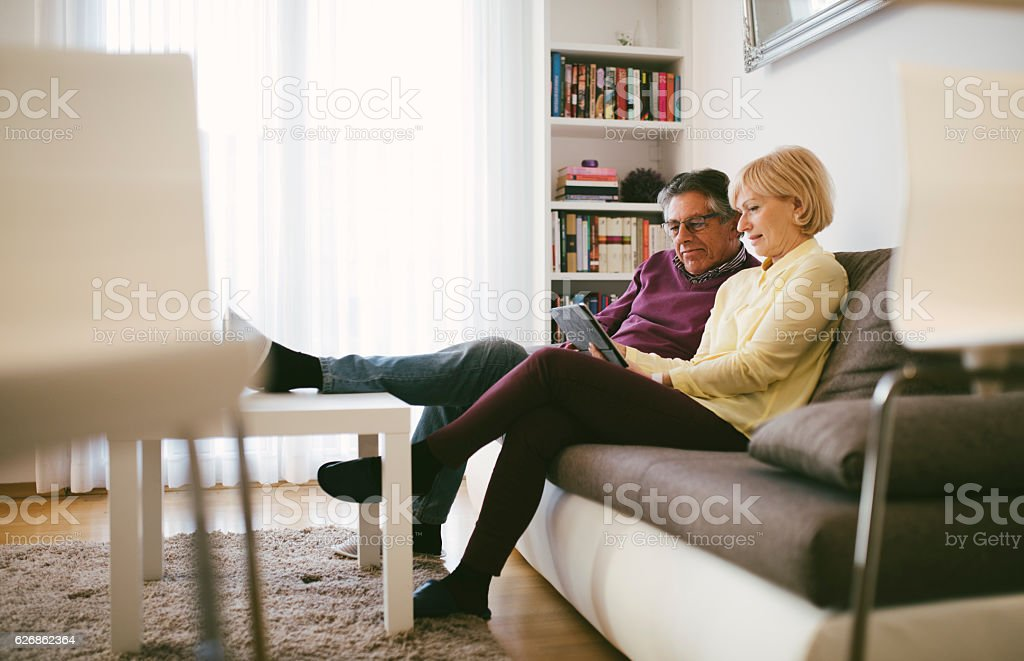 There's so much to do online stock photo