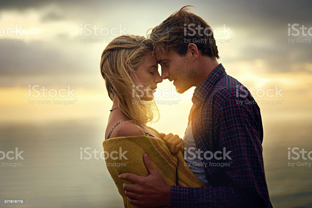 There's so much to love about you stock photo