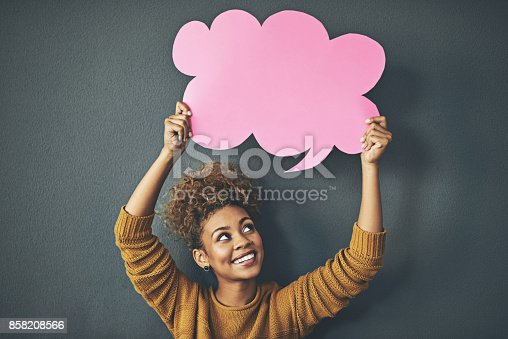 istock There's something you should know 858208566