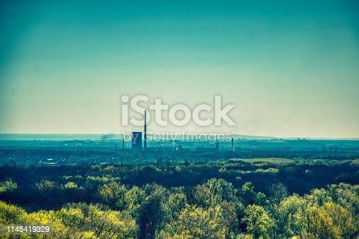 istock thermal power plant 1145419329