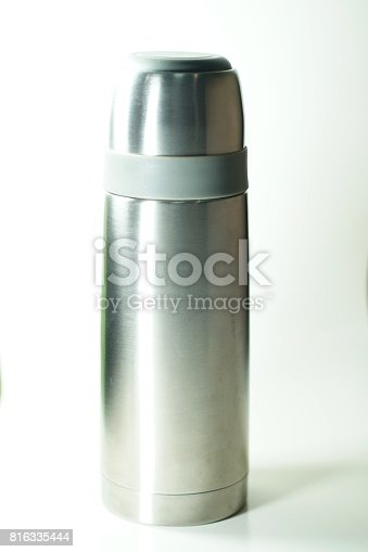 istock Thermos flask 816335444