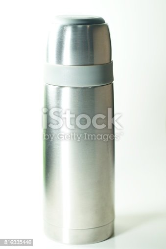 istock Thermos flask 816335446