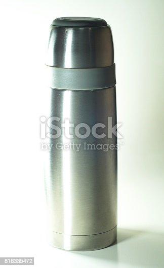 istock Thermos flask 816335472