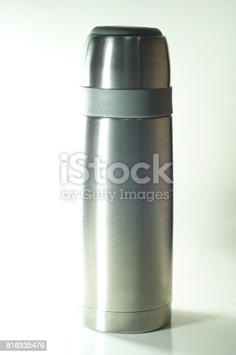 istock Thermos flask 816335476