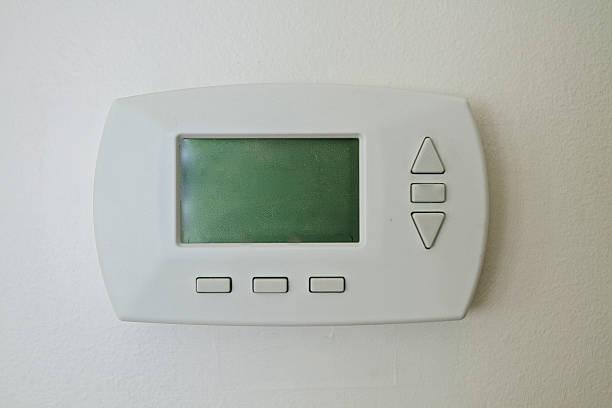thermostat - sinn uhren stock-fotos und bilder