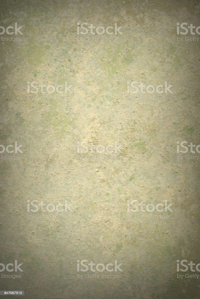 Thesaurus Green Background stock photo