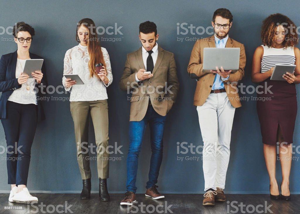 Dies sind die Kandidaten – Foto