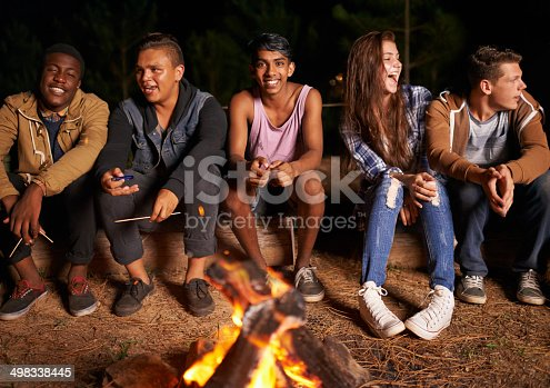 A group of friends enjoying spending time together beside a firehttp://195.154.178.81/DATA/i_collage/pi/shoots/783371.jpg