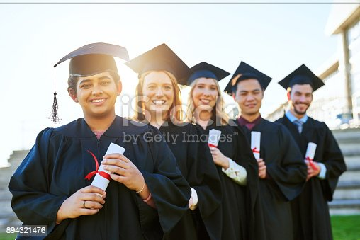istock These merits will take us far 894321476