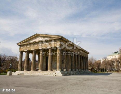 istock Theseus Temple 91202134