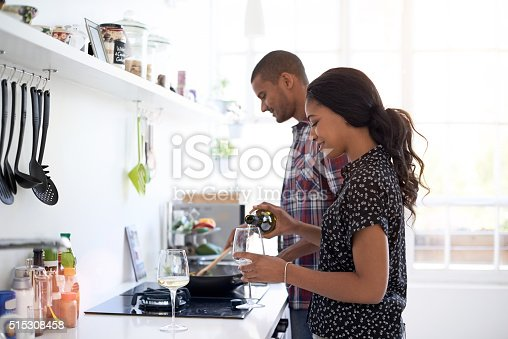 istock They both bring something special to the stove 515308458