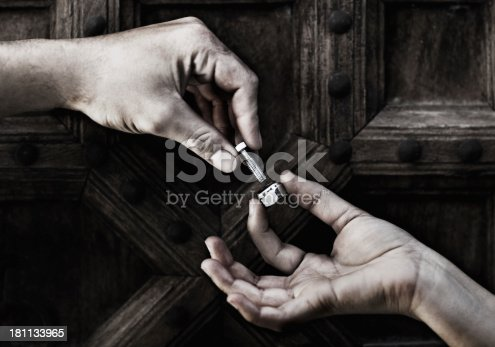 173706624istockphoto They complete each other 181133965