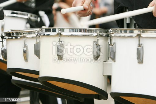 Music band with a little twist.