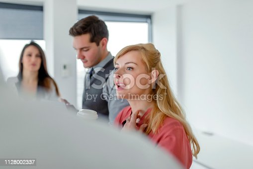 istock They inspire each other 1128002337