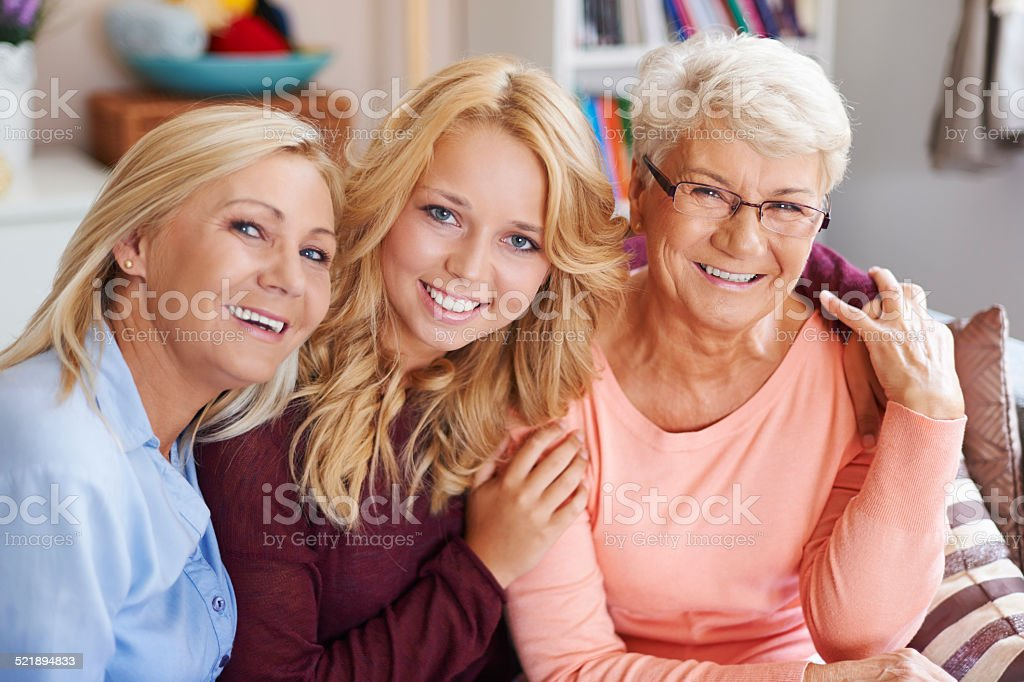 They love each other so much stock photo