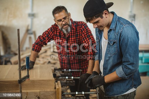 1000309654istockphoto They perfectly understand each other 1019842450