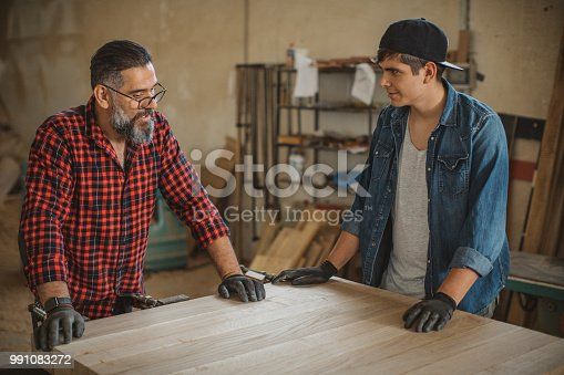 1000309654 istock photo They perfectly understand each other 991083272