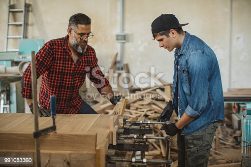 1000309654istockphoto They perfectly understand each other 991083360