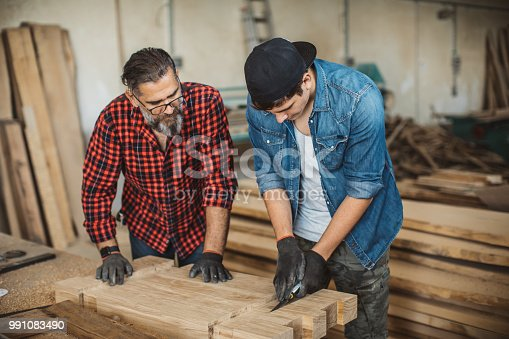 1000309654 istock photo They perfectly understand each other 991083490