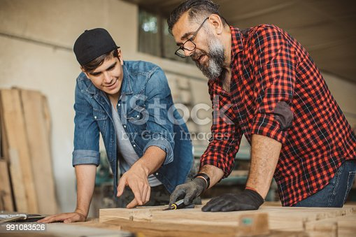 1000309654istockphoto They perfectly understand each other 991083526