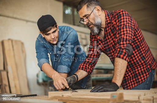 1000309654istockphoto They perfectly understand each other 991083542
