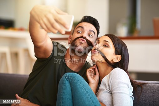 istock They share many light-hearted moments together 939986722