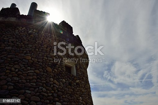 483422527istockphoto They went to a lonely place in the mountains 516633142
