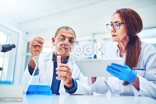 istock They won't stop until they find the answers 1132211700