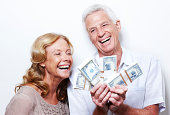 istock They're going to retire in style 175519899