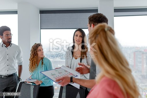 istock They're idea people 1128003007