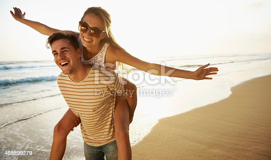 istock They're on an all time high thanks to love! 468899279