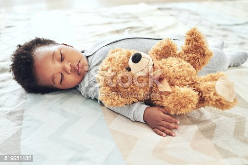 istock They're out for the count 519651132