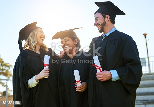 istock They've been buddies since day one 894321466